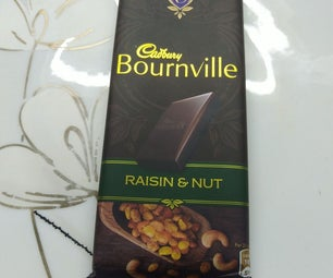 Bournville Brownie
