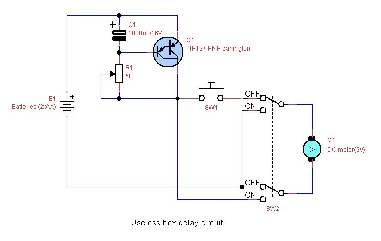 Picture of How to Improve (delay Circuit)