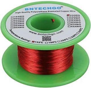 Enamled Copper Wire