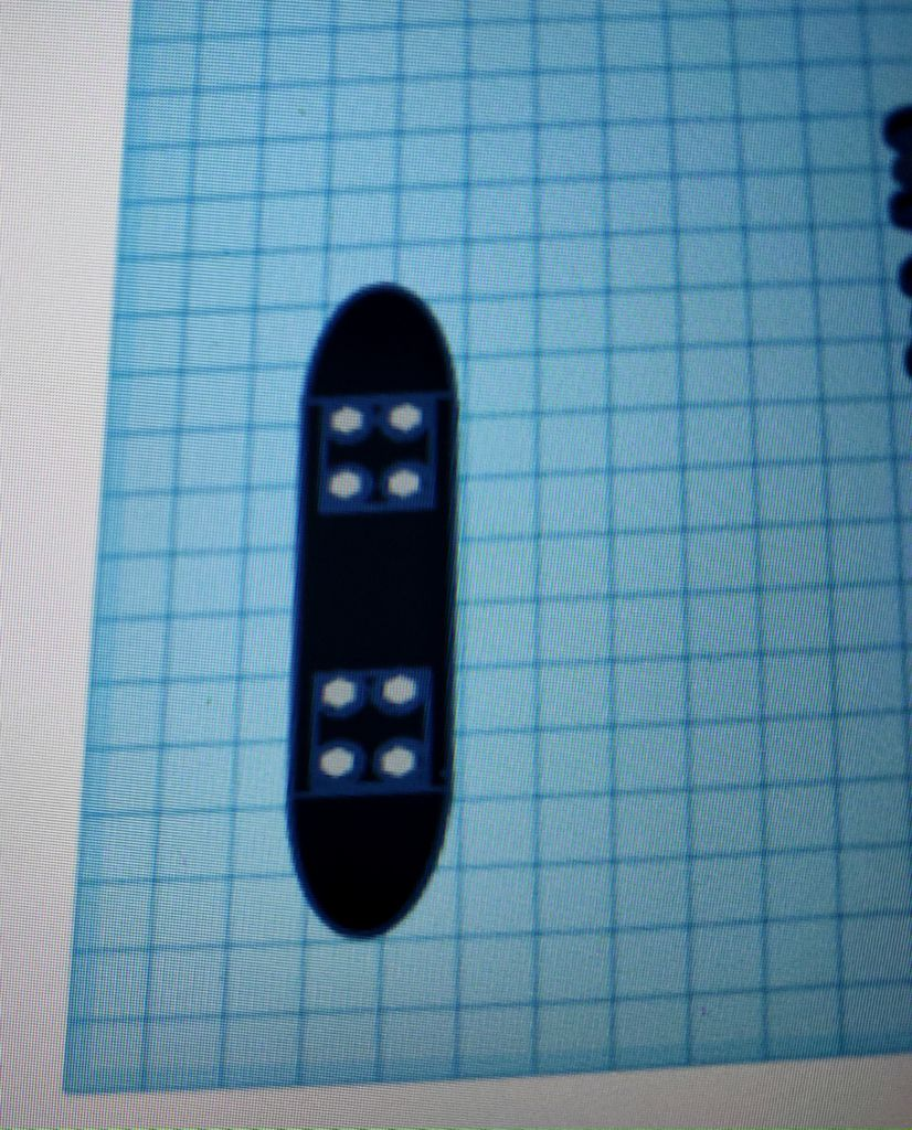 Picture of Build Skateboard