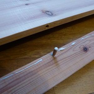 Dowel Pins or Screws