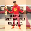 Ultimate Crimson Bolt Onsie D.I.Y.