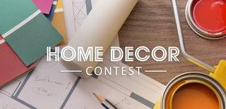 Home Decor Contest