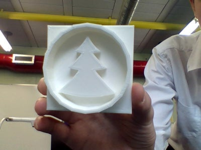 Tinkercad 3D Printed Cookie Cutter