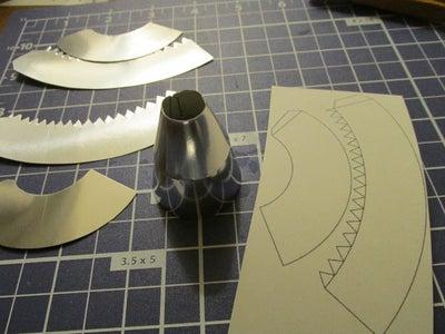 建造F1引擎