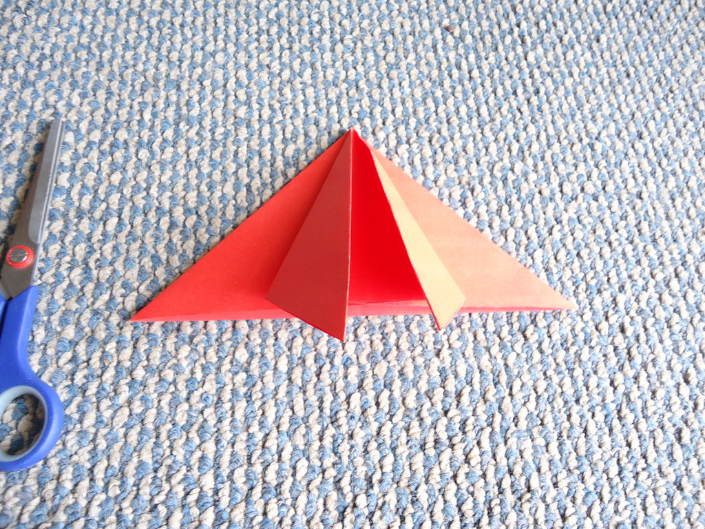 Picture of Making More Origami (part 2) / Haciendo Más Origami (parte 2)