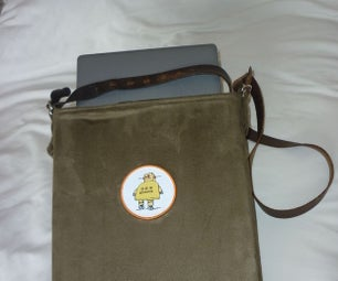 笔记本电脑背包