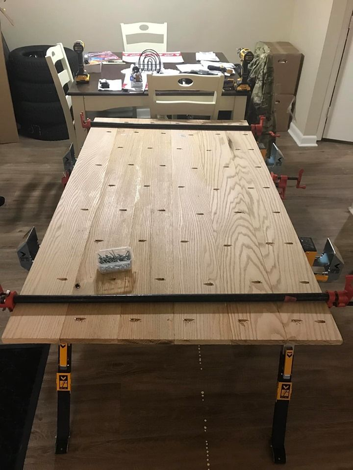 Picture of Build Backboard