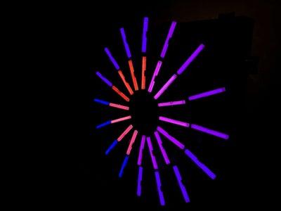 Tilting Light