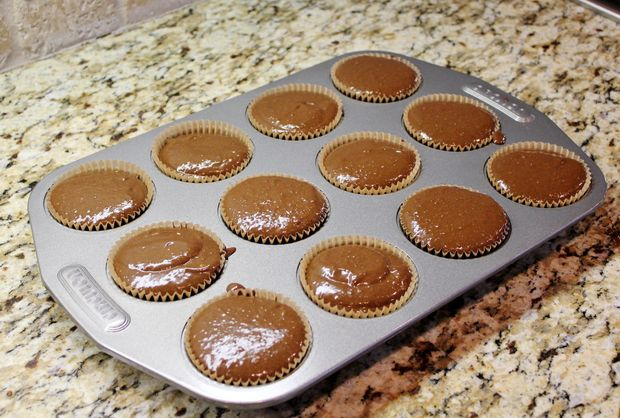 Sweet Potato Spinach Chocolate Muffins (5).JPG
