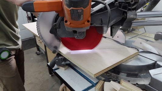 Cut Material to Length