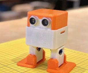 Wombatics奥托机器人