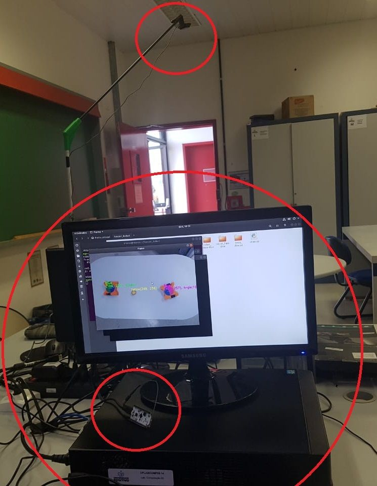 Picture of Vision System