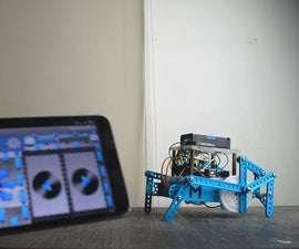 DIY Arduino Bluetooth Controlled Robot!
