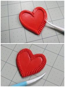 Craft a Custom Cookie Model