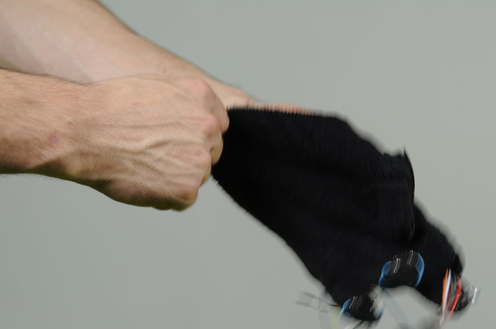 Picture of Start Using Your Hand As a Mouse!