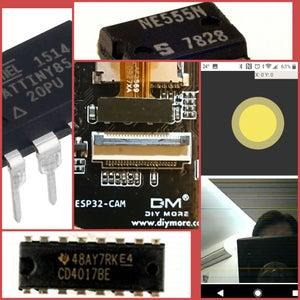 Electronics Reform Part