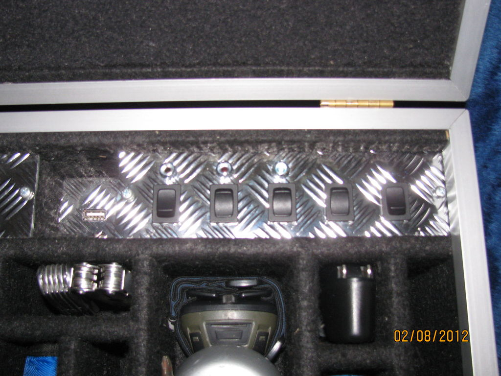 Picture of SOLAR GADGET BOX