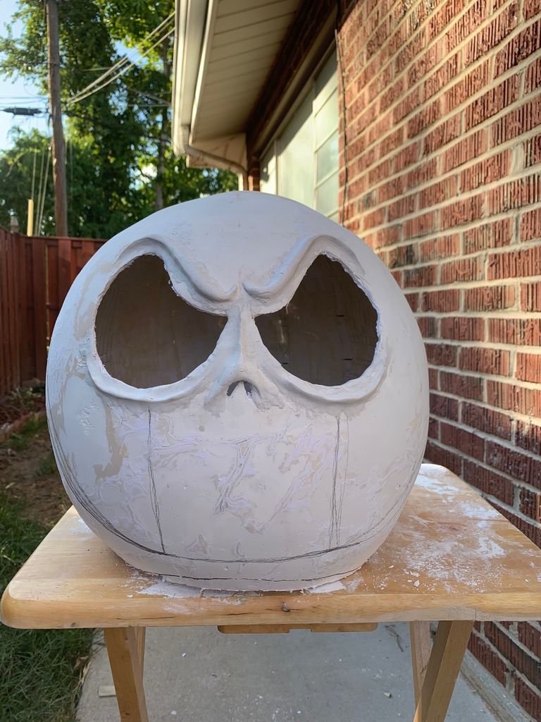Picture of Sculpting a Face