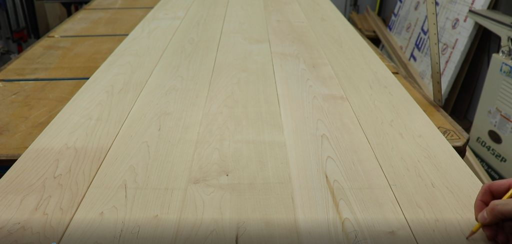 Picture of Laying Out the Boards