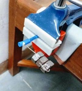 Joint Tightness Measurement