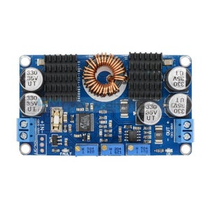 Attach All Components