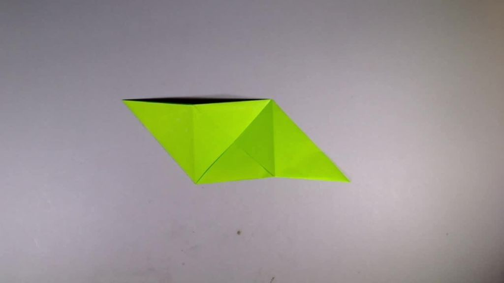 Picture of How to Make Modular Origami Unit
