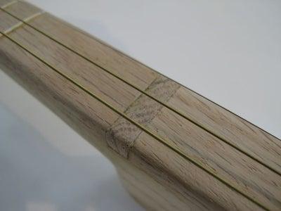 DIY Stick Dulcimer