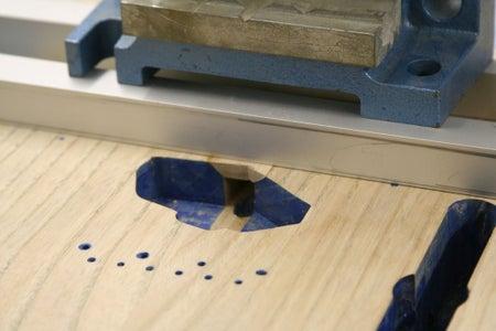 Repairing Crack