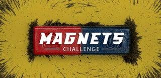 磁铁的挑战