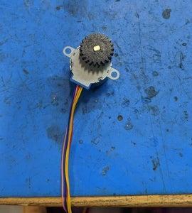 Assemble Non-Functional Prototype: Add Electronics