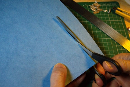 Making the Pawl