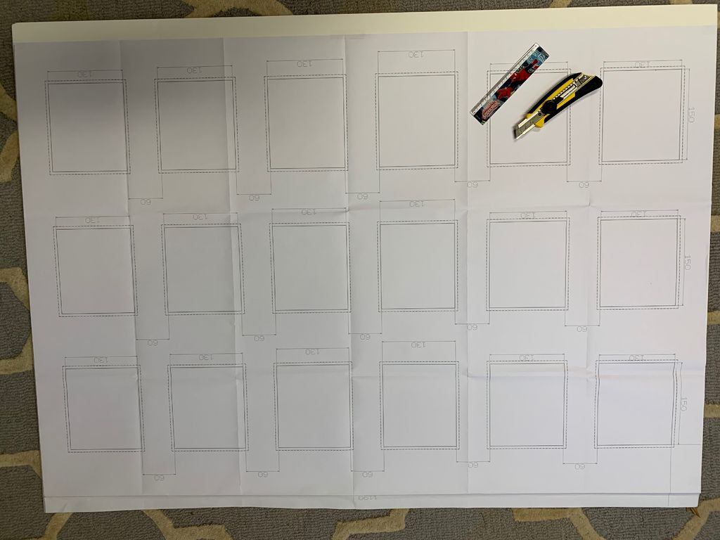 Picture of Drafting the Main Board Layout