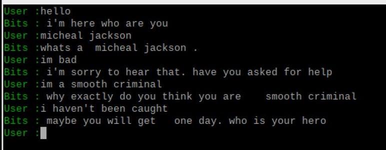 Picking an Answer