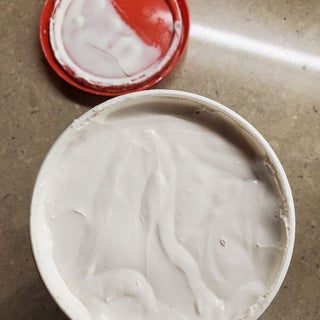 Reconstitute Dried Spackle