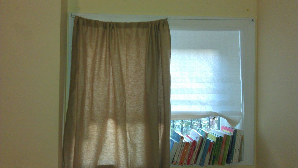 Picture of Install Curtains