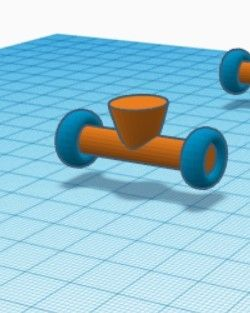 Picture of Design  the  Wheels