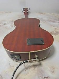 Built in Ukulele LM386 Amplifier and Speaker