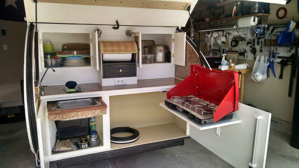 Picture of Galley Layout