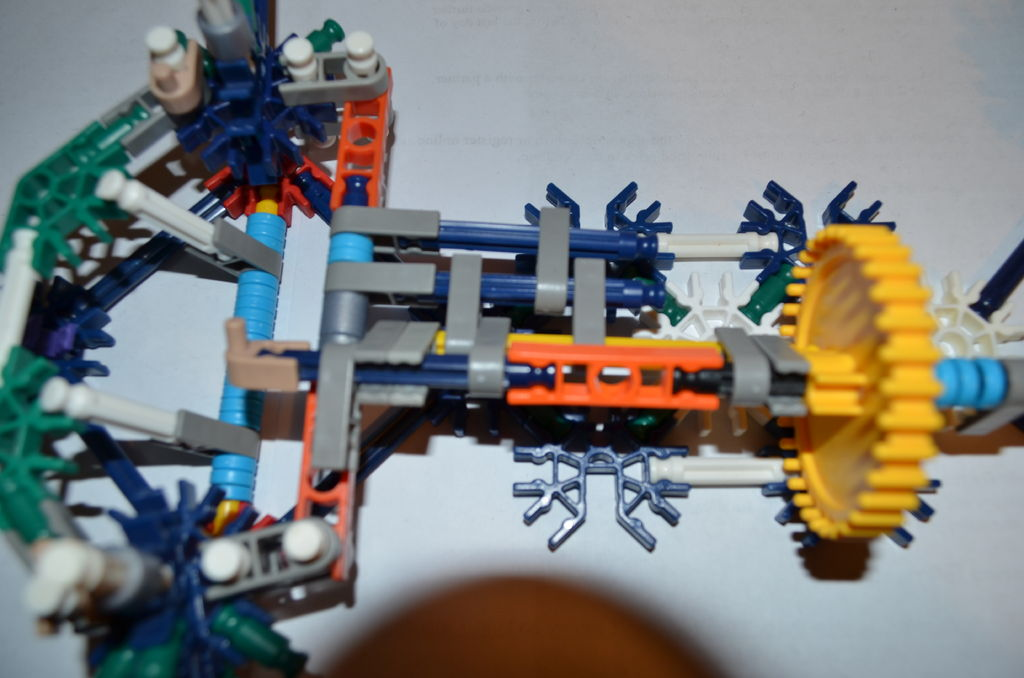 Picture of Chassis: Steering Column