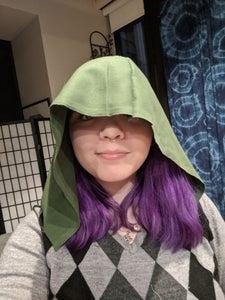 Make the Hood: Part 1