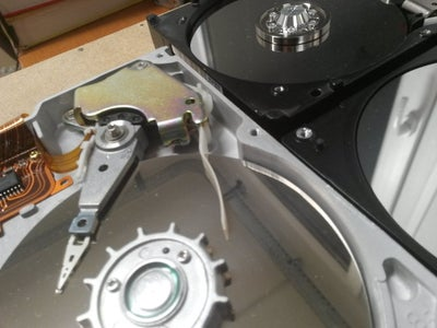 Find the Right HDDs