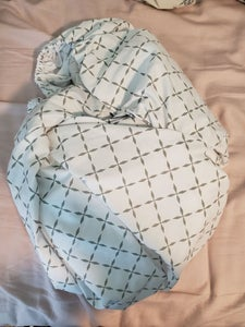 Mastering the Fold of a Fitted Sheet