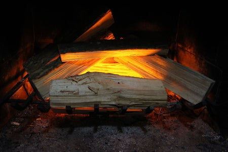Adding the Logs