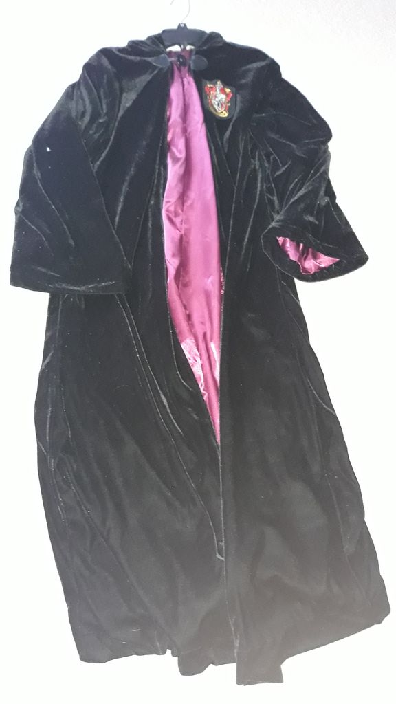Picture of Black Robe