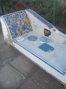 Putting the Mosaics in Place