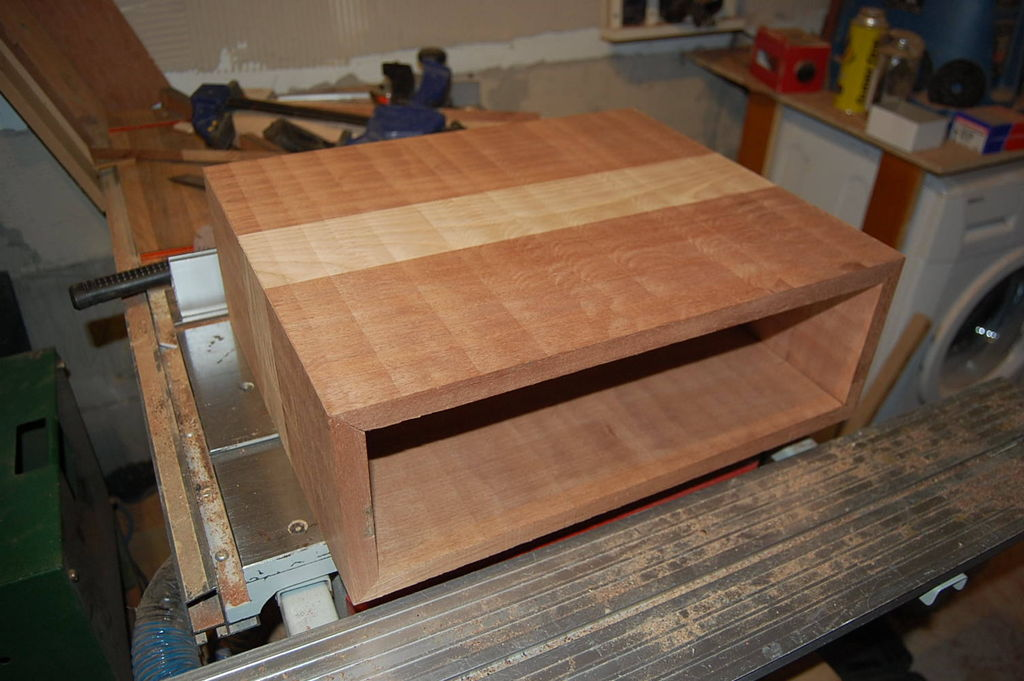 Picture of  Top and Sides Prep