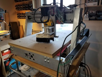 Lessons Learned From Small-Scale CNC
