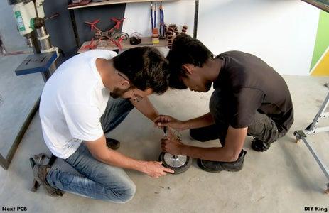 Dissmentalling the Motor