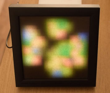 The Beauty of Math - Conway's Game of Life Art